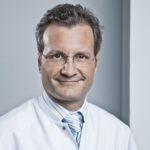 Prof Dr Wolfgang Daecke
