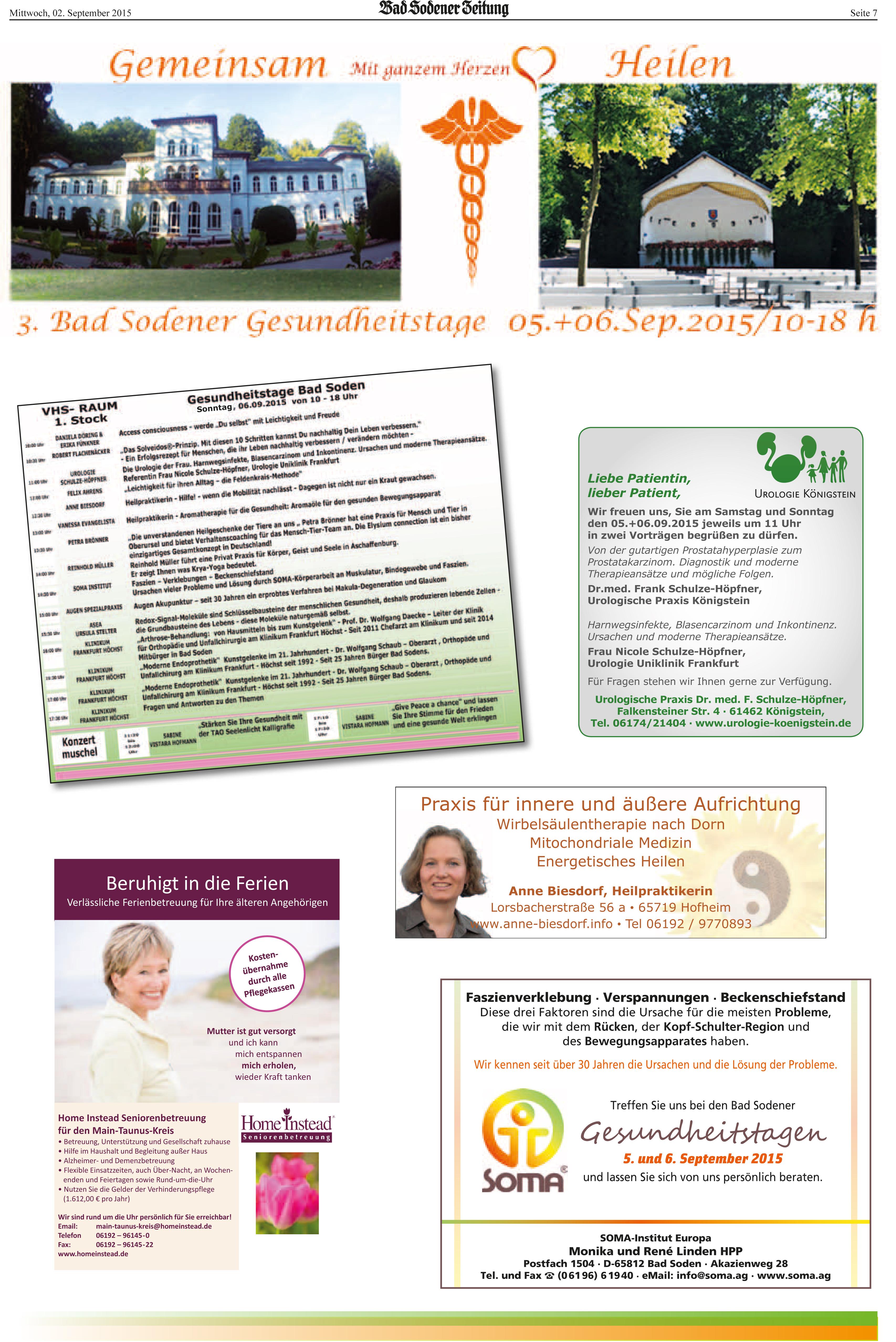 Presseartikel_Gesundheitstage-Bad Soden_02092015