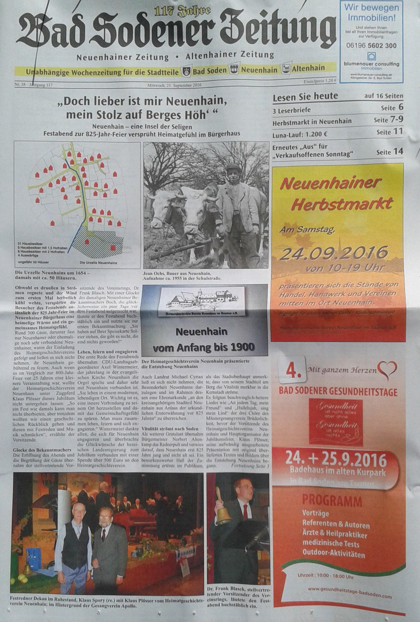 presse_21-9-2016_frontseite