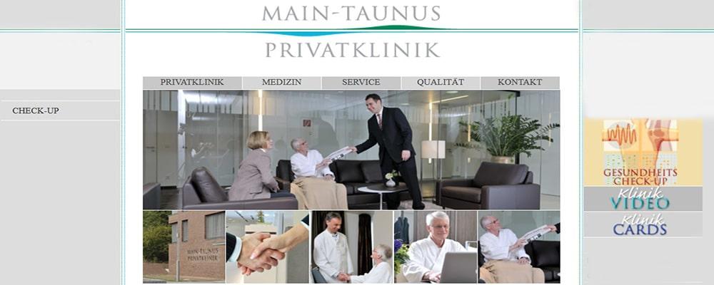 privatklinik